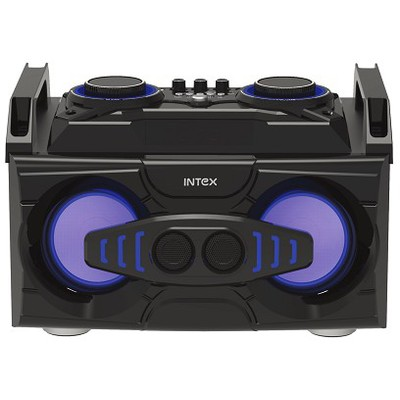 INTEX DJ IT-AIO01