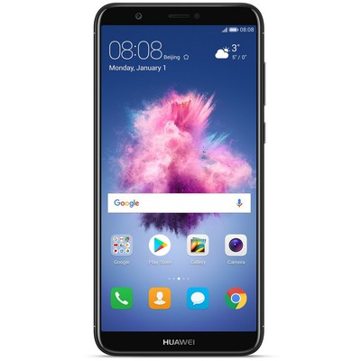 HUAWEI P Smart crna DS 130581