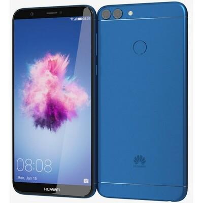 HUAWEI P Smart plava DS 130582