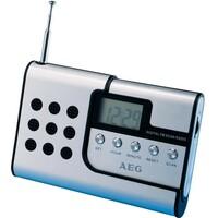 AEG DRR4107