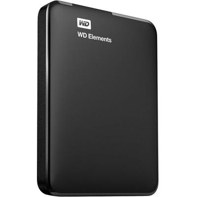 WD 1TB WDBUZG0010BBK WESN