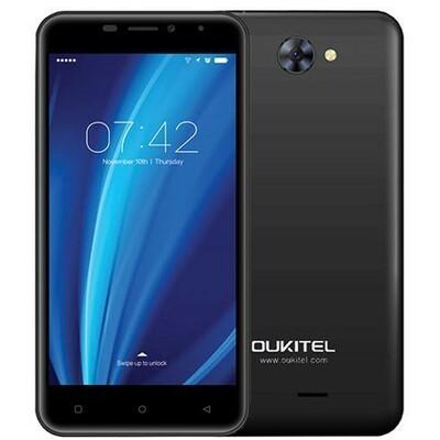 OUKITEL C9 5.0 black