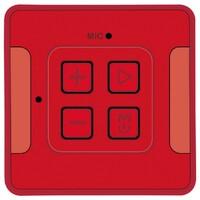 TRUST Ziva WiFi/BT 21717 crveni