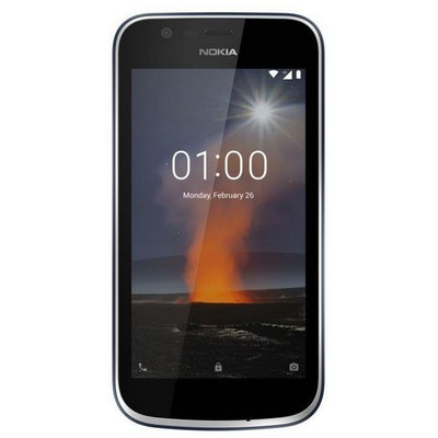 Nokia 1 DS Dark Blue Dual Sim