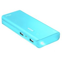 TRUST PS Power Bank 10000 plavi 22747