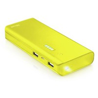TRUST PS Power Bank 10000 zuti 22753