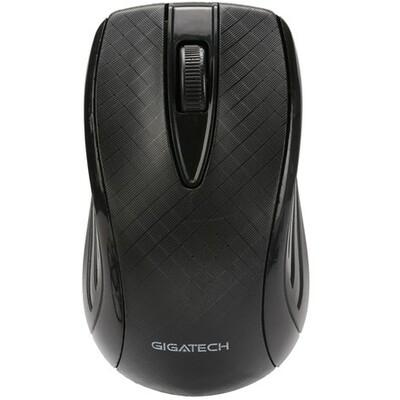 Gigatech GM-535 crni
