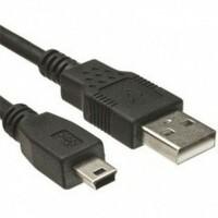 LINKOM USB A na MINI USB B 1.8 m 83018