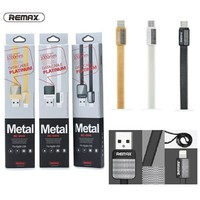 REMAX DATA beli Platinum za RC-044m Micro beli 1m