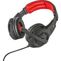 Trust GXT 310 crno-crveni