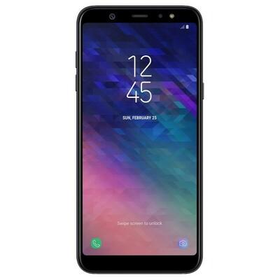 Samsung Galaxy A6+ DS Black