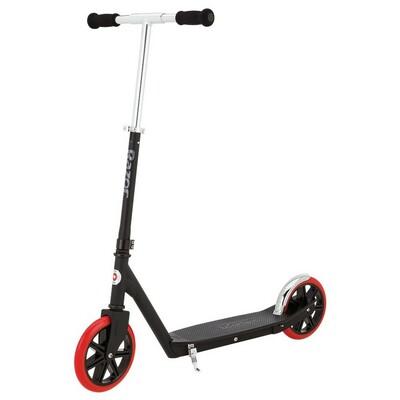 RAZOR Carbon Lux Scooter - Black