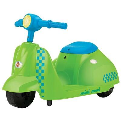 RAZOR Mini Mod - Green