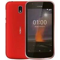 Nokia 1 DS Warm Red Dual Sim