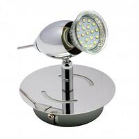Mitea M130710 LED 1xGU10 4W 4000K 1307101