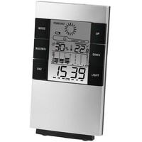 HAMA LCD TH-200 srebrno crna