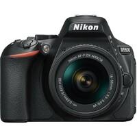 NIKON D5600 18-55mm VR AF-P