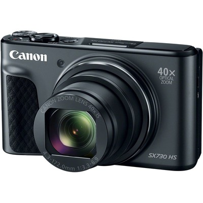 Canon SX730HS Black
