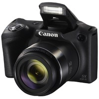 CANON SX432IS Black