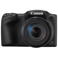 CANON SX432IS Black