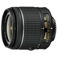 NIKON 18-55mm f/3,5-5,6G VR AF-P DX
