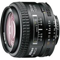 NIKON 24mm f/2.8 D AF