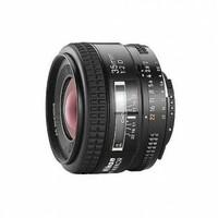 NIKON 35mm f/2.0D AF