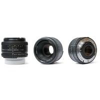 NIKON 50mm f/1.8D AF