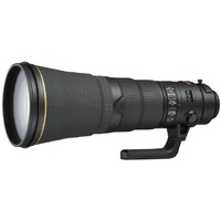 NIKON 600mm f/4E FL ED VR