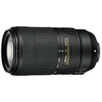 NIKON 70-300mm f/4.5-5.6E ED VR AF-P