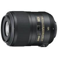 NIKON 85mm f/3.5G ED VR Micro-Nikkor
