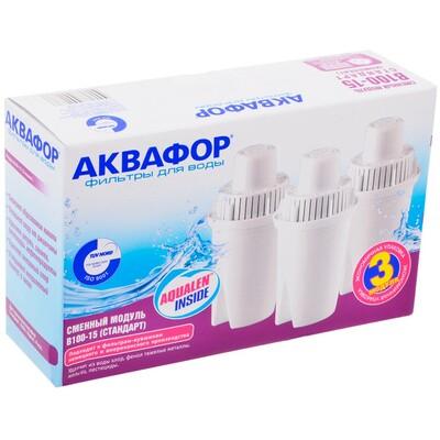 AKVAFOR V100-15 3kom 10151