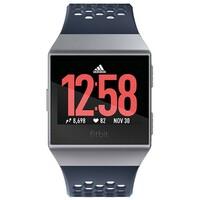 Fitbit FB503WTNV Ionic Spec Ed White Navy Adidas