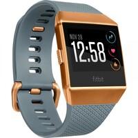 Fitbit FB503CPBU-EU Ionic Slate Blue/Burnt Orange