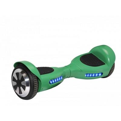 DENVER Hoverboard DBO-6530 zeleni