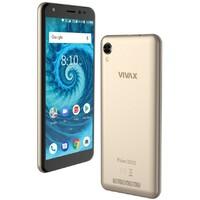 VIVAX SMART Point X502 gold