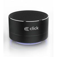 CLICK BS-R-A10 BT alu crni