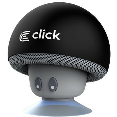 CLICK BS-R-M BT mushroom crni