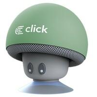 CLICK BS-R-M BT mushroom pas.zeleni