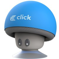 CLICK BS-R-M BT mushroom plavi