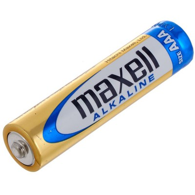 MAXELL LR03 AAA kom