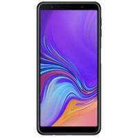 SAMSUNG GALAXY A7 2018 DS Black