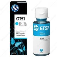 HP INK GT52 Cyan M0H54AE