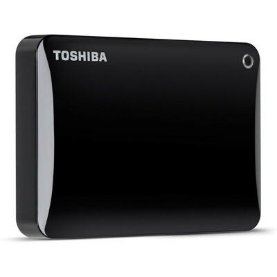TOSHIBA HDTC805EK3AA 500GB Black USB 3.0