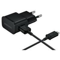 SAMSUNG FAST Micro USB 2A 10W crni