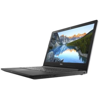 DELL Inspiron 15 3573 NOT12763 black