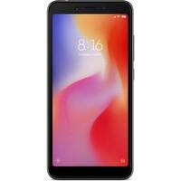 Xiaomi Redmi 6A EU 2+16 Black