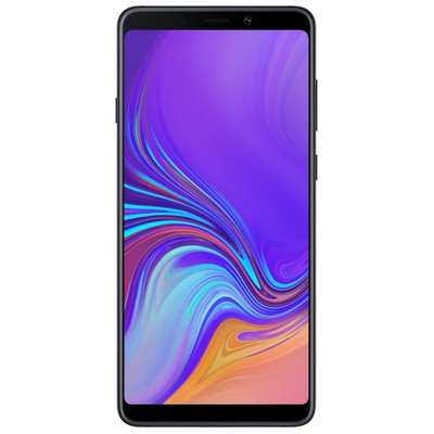 Samsung Galaxy A9 DS 6/128 Black