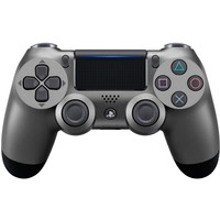 Sony DS 4 Wir Controller PS4 Steel Black