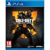 ACTIVISION BLIZZARD PS4 Call of Duty BLACK OPS 4 NE KORISTITI